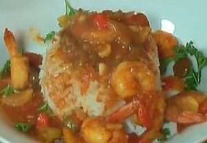 Die Kreolische Küche